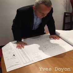 Yves Doyon a créé une image de marque dont la vision a permis la réalisation de rêves de plusieurs clients au fil des ans. Comprenons comment il a amené le développement immobilier à un autre niveau et quels sont les principes à la base de son raisonnement.