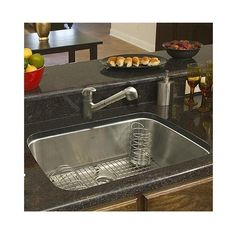 Franke USA Large Single Bowl Stainless Steel Undermount Kitchen Sink by Franke, http://www.amazon.com/dp/B00427URGE/ref=cm_sw_r_pi_dp_1j5rqb1D8R75A