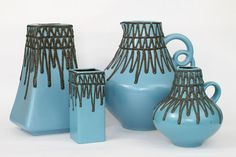 Blue Fohr Collection