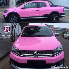 Alguém ai curtiu essa sava ??? #musas #musasdosbaixos #sava #rosa #vw #amor #carro #baixo #andebaixo