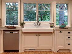 """NBI Drainboard Sinks – """"Authentic Vintage Styles"""""""