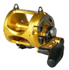 Okuma MK-50II Makaira Two Speed Elite Lever Drag Big Game Reel ** Read more reviews of the product by visiting the link on the image.