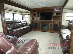New 2016 Grand Design Solitude 379FL Fifth Wheel at General RV | Wixom, MI | #128501