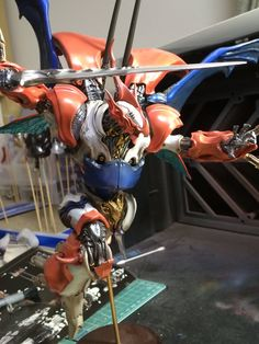 Battle Robots, Black Panther Art, Figure Poses, Super Robot, Gundam Model, Reference Images, Art Model, Football Helmets, Action Figures