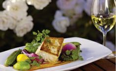 Monterey County California - Food & Wine - Restaurants, Dining, Farmers Market, Seafood
