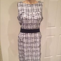 Chanel Style Milly Dress