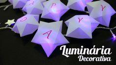 Luminária Decorativa