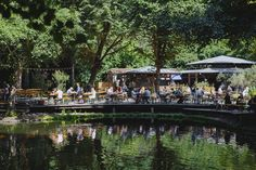 berlin park boating lake - Google Search