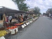 Clermont Downtown Farmer's Market- Every Sunday 9am-2pm