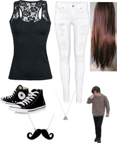 outfit for Olivia by aspen-tomlinson %u2764 liked on Polyvore