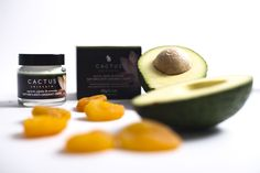 Nature's anti-oxidant moisturiser by Cactus Skincare.