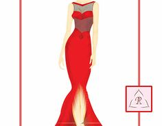 """Check out new work on my @Behance portfolio: """"RED CARPET"""" http://be.net/gallery/52865037/RED-CARPET"""
