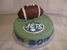 New York Giants Cake Decorating Kit