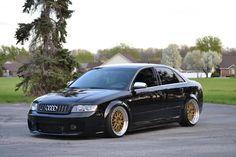 Audi B6 s4
