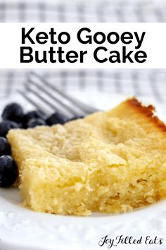 Low Carb Deserts, Low Carb Sweets, Low Carb Cakes, Low Carb Keto, Low Carb Recipes, Diet Recipes, Sugar Free Desserts, Keto Desserts, Diet