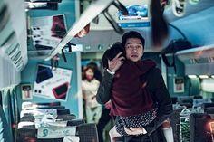 Dernier train pour Busan : Photo Gong Yoo, Kim Soo-An Gong Yoo, Horror Movies On Netflix, Zombie Movies, Tilda Swinton, Train To Busan Movie, Olympia, Great Movies To Watch, Best Zombie, Jung Hyun