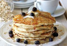 Pancake – Damla'nın Mutfağı