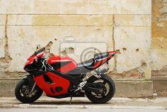 wall murals motorcycle pixersize mural vintage poster speed