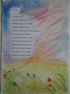 Getuigschrift klas 3 door Lieke winterwerp Curriculum, Homeschool, Wax Crayons, Botany, Language Arts, Dutch, Songs, Kids, Painting