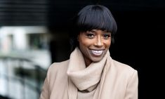 Lorraine Pascale: 'I don't like cooking every night. And now that my daughter has left home, I'm back in student mode. Chef Lorraine Pascale, Tv Chefs, To My Daughter, Eat, Cooking, Celebrities, Student, Night, Recipes