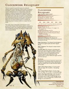 Post with 3045 votes and 149091 views. Tagged with skyrim, fanart, monster, dnd, homebrew; Every DnD homebrew monster I could find Dungeons And Dragons 5e, Dnd Dragons, Dungeons And Dragons Characters, Dungeons And Dragons Homebrew, Dnd Characters, Fantasy Creatures, Mythical Creatures, Dnd Stats, Dnd 5e Homebrew