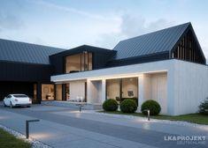 Hausprojekt: LK&1456 - ExklusivHAUS: Leben auf höchstem Niveau
