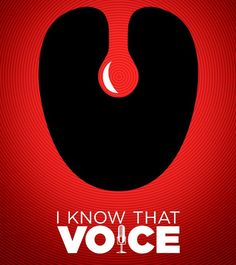 I Know That Voice, A Documentary About the World of Voice Acting