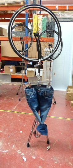 #EspacioProyecto #PepeJeans #LinOpening
