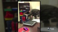 Kentucky Sherriff Uses Handcuffs on 'Misbehaving' Disabled 3rd Grader Boy