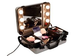 Le maquillage Beauty cases TOP COMPACT STUDIO