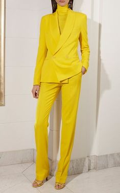Ralph Lauren Style, Ralph Lauren Collection, Chic Outfits, Spring Outfits, Fashion Outfits, Mega Fashion, Womens Fashion, Fashion Trends, Color Combinations For Clothes