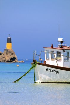 Trémazan, Finistère, Bretagne, France - Régis Cariou Intemporel : Photo #myfinistere