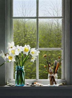The Colors of Spring - Alexander Volkov