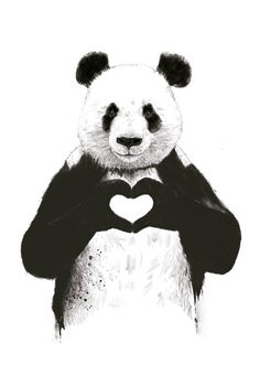 Panda Love More on Pics on Facebook - Panda Life https://www.facebook.com/Panda-Life-894187597359826/