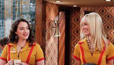 2 Broke Girls: Me encanta lo elegantemente soez que es esta serie