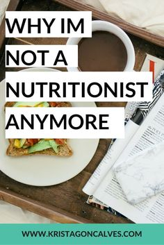 Do you think a professional career in nutrition or heath is right for you? I'm talking all about why I decided I no longer wanted to be a nutritionist and giving my tips on what to look out for if you do. Click through to the post to find out more! Food Nutrition Facts, Nutrition Classes, Nutrition Store, Proper Nutrition, Nutrition Guide, Nutrition Education, Nutrition Activities, Health Facts, Healthy Nutrition