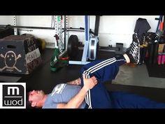 Deadlift/Pulling Prep Through Better Hip Positioning   Feat. Kelly Starrett   Ep. 207   MobilityWOD - YouTube