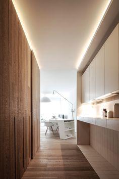 LOFT MM – Bilzen, Belgium 2011-2013 Bureau d'architecture : C.T.Architects • www.cta.be • Photos : Tim Vandevelde #architecture #projet