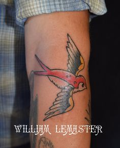 Looking for a #Tattoo or #Piercing in #LasVegas #Nevada? Call or text 702-380-8288, or stop by at 2544 E. Charleston, Las Vegas, Nevada, 89104 #Tattoos #Tattooed #TattooShop #TattooParlor #Tattooing #TattooStudio #Vegas #Sparrow #SparrowTattoo #bird #BirdTattoo