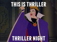 """LOL... """"This is Thriller, Thriller Night!"""""""