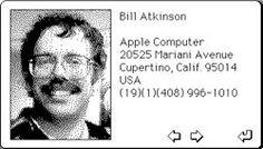 Hsitoire Apple Adobe