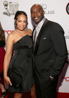Morris and Pam Chestnut Married for 20 Years. http://myhusbandismybestfriend.org