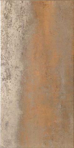 Brown Dinan Copper (600mm x 300mm) Bathroom Tiles