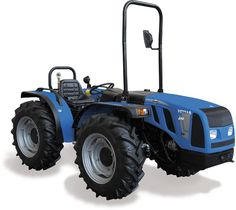 BCS Vithar 650 RS - Tractor & Construction Plant Wiki - The classic vehicle and machinery wiki