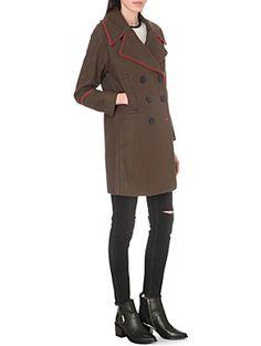 2dc67ec378733 30 Best Coat me not images in 2017 | Girls coats, Coats for women ...