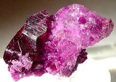 Chromium Clinochlore Kop Krom Mine, Turkey
