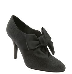 """Stuart Weitzman's """"Bouffant""""    From 2008 but mark my words, I will find a pair!"""