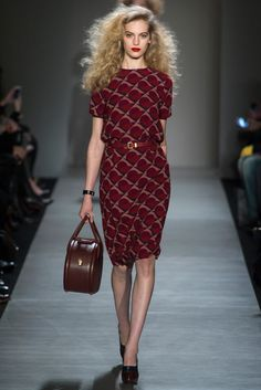 Marc by Marc Jacobs Fall 2013 Ready-to-Wear - Collection - Gallery - Style.com