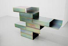 Origonal Bipolar Units by Bona-Lemercier architectes