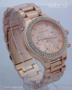 Michael Kors Watch, Gold Watch, Watches, Accessories, Wristwatches, Clocks, Jewelry